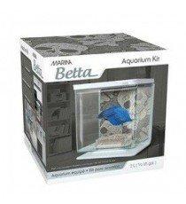 Kit Betta 2 Litros marina - Diseño Calavera