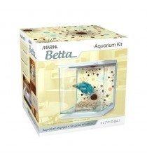 Kit Betta 2 Litros marina - Diseño Fireworks
