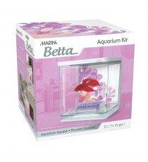 Kit Betta 2 Litros marina - Diseño Flower