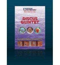 Discus Quintet 100 g Ocean Nutrition Congelado