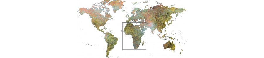 África Fluvial