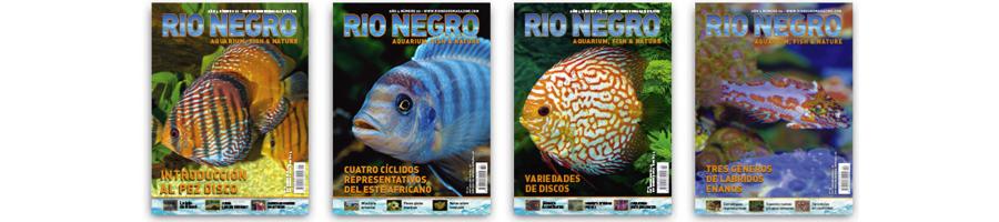 Revista Río Negro