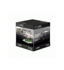 Cube Aqua 10 litros con filtro CF40