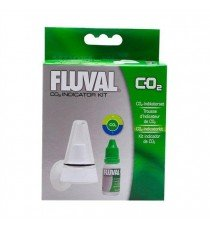 Kit indicador de CO2 Fluval