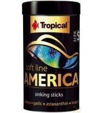 Tropical America Soft Line 100ml