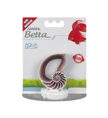 Adorno para bettera Aqua Decor Sea Shell