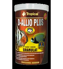 Tropical D-Allio plus Granulat 100ml