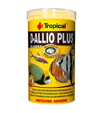 Tropical D-Allio plus Flakes 100ml