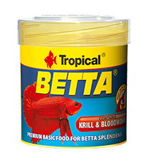 Tropical Betta 20 ml