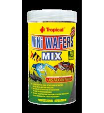 Tropical Mini Waffers mix 100ml