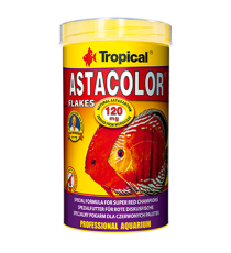 Tropical Astacolor Flakes