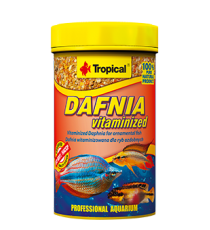 Tropical Dafnia Vitaminada 100ml