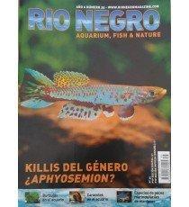 Revista Río Negro Numero 35