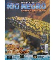 Revista Río Negro Numero 36