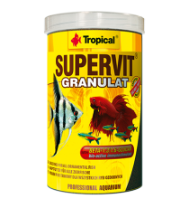 Tropical Supervit granulat (100ml)