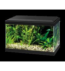 Acuario Aqua 20 LED Ciano