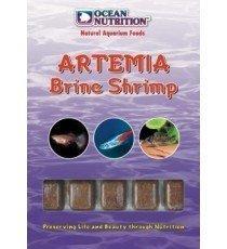 Artemia 100 g Ocean Nutrition Congelado