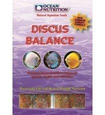 Papilla Discus Balance 100 g Ocean Nutrition Congelado