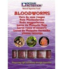 Larva Roja 100 g Ocean Nutrition Congelada