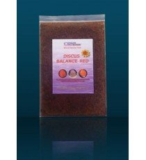 Papilla Discus Balance Rojo 454 g Ocean Nutrition Congelado