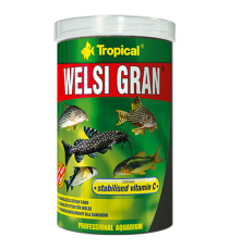 Tropical Welsi Gran  - 100 ml