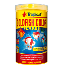 Tropical Goldfish Colour Flakes 100 ml