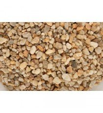 Zolux AquaSand Nature Cuarzo Grueso 2/8 mm - 5Kg