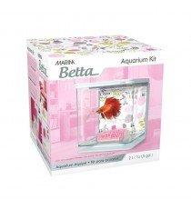 Kit Betta 2 Litros marina - Diseño Floral