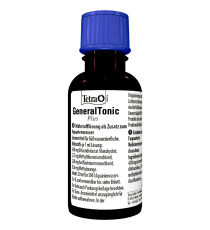 Tetra Medica General Tonic Plus 20ml