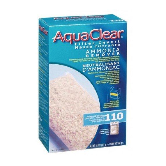 Aqua Clear 110 Ammonia Remover
