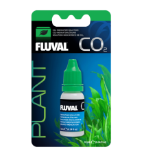 Fluval Solución Para Test Permanente CO2