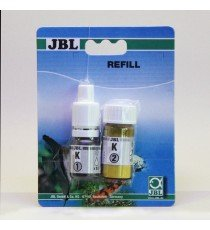 JBL Test de Potasio (Recarga)