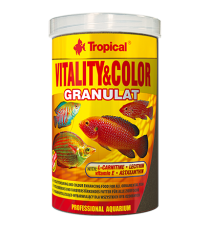 Tropical Vitality and Color Granulat 100 ml