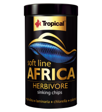 Tropical Africa Herbivore M Soft Line 100ml