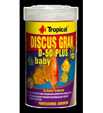 Discus Gran D-50 Plus Baby 250 ml