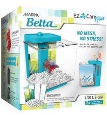 Marina Bettera Ez Care PLUS 5 L - COLOR AZUL