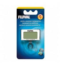 Fluval Termómetro Digital Inalámbrico 2 en 1