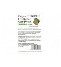 Papilla Diskuszucht Stendker Good Heart Spirulina 100 gr