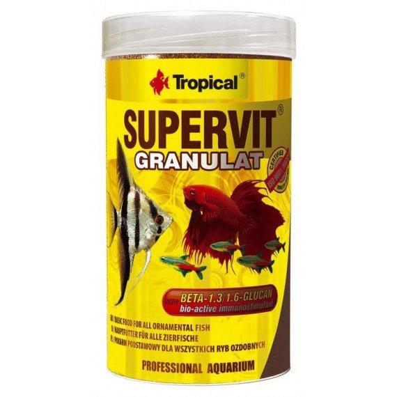 Tropical Supervit Granulat 100ml
