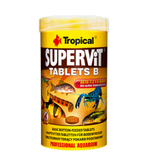 Supervit Tablets A 50 ml
