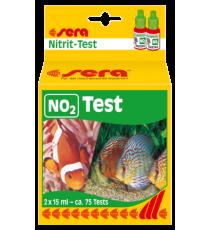 Test de nitrito (NO2)