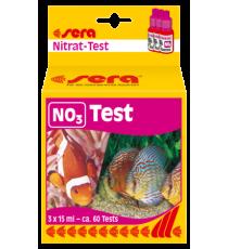 Test de nitrato (NO3)