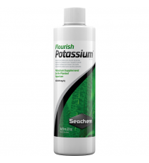 Seachem Flourish Potassium 250 ml